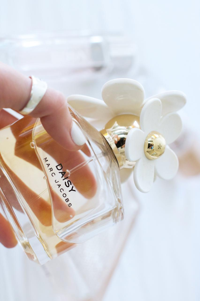 Life to Lauren favorite perfume