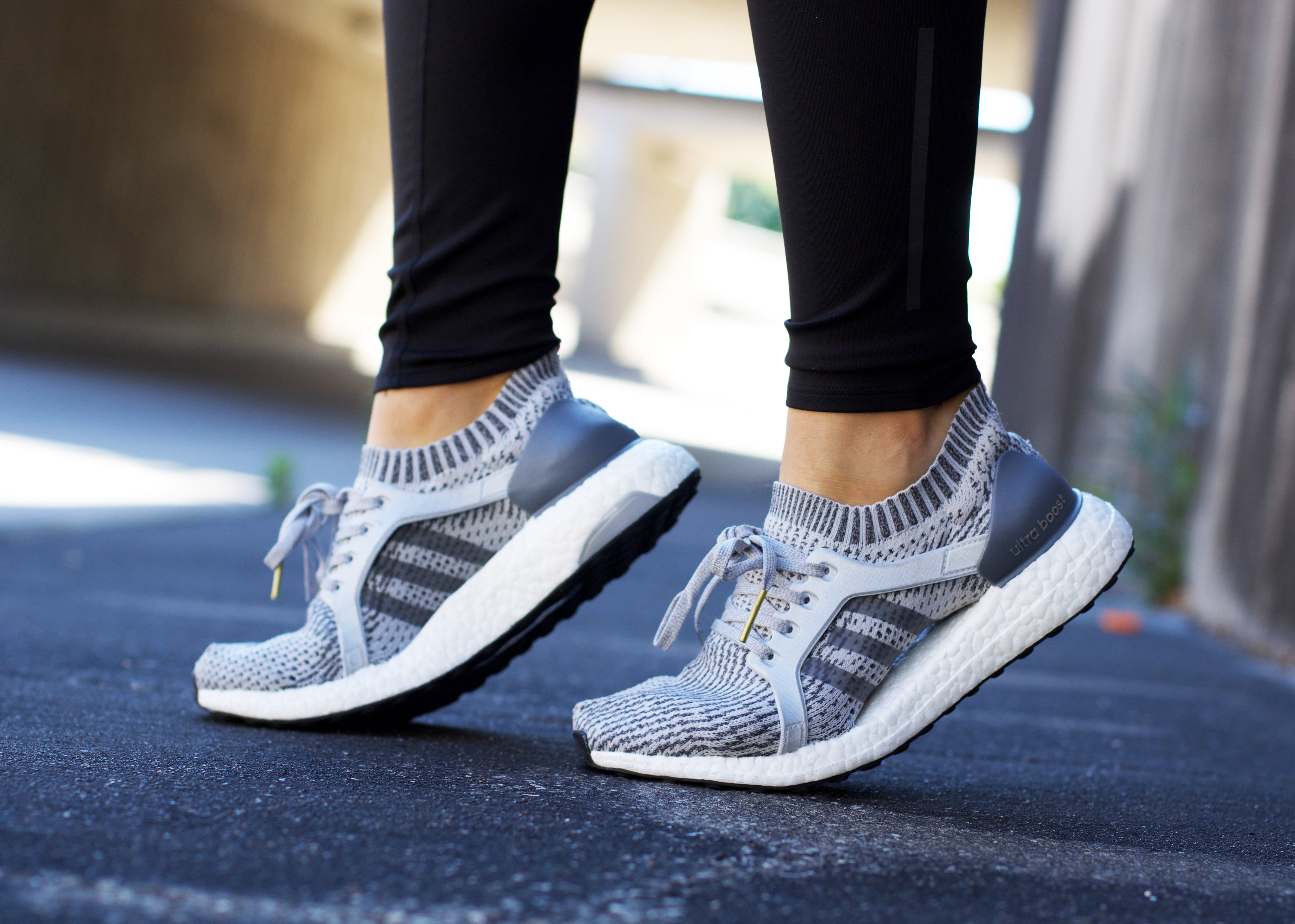 Adidas UltraBoostX