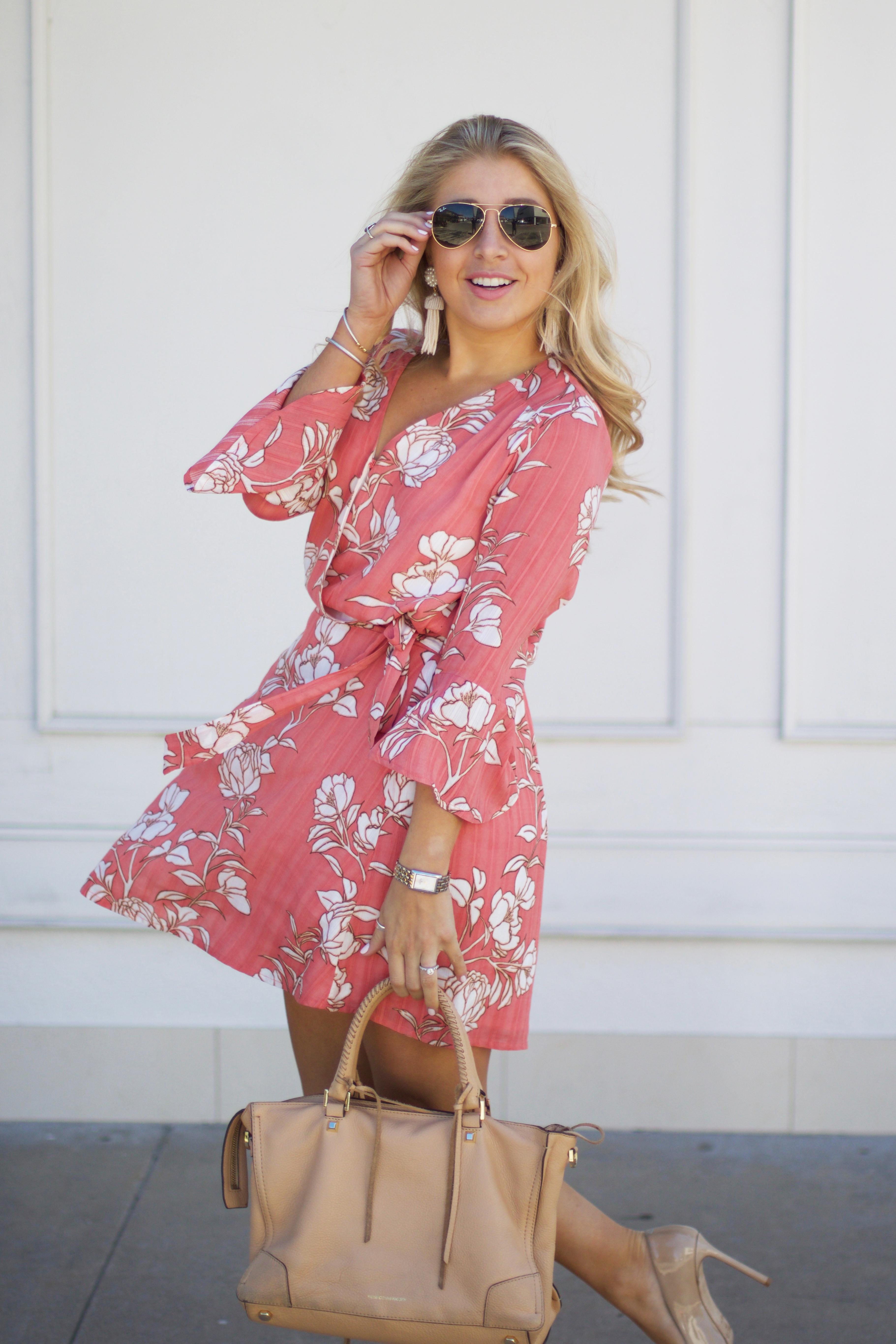 LifetoLauren Spring Dress 2017