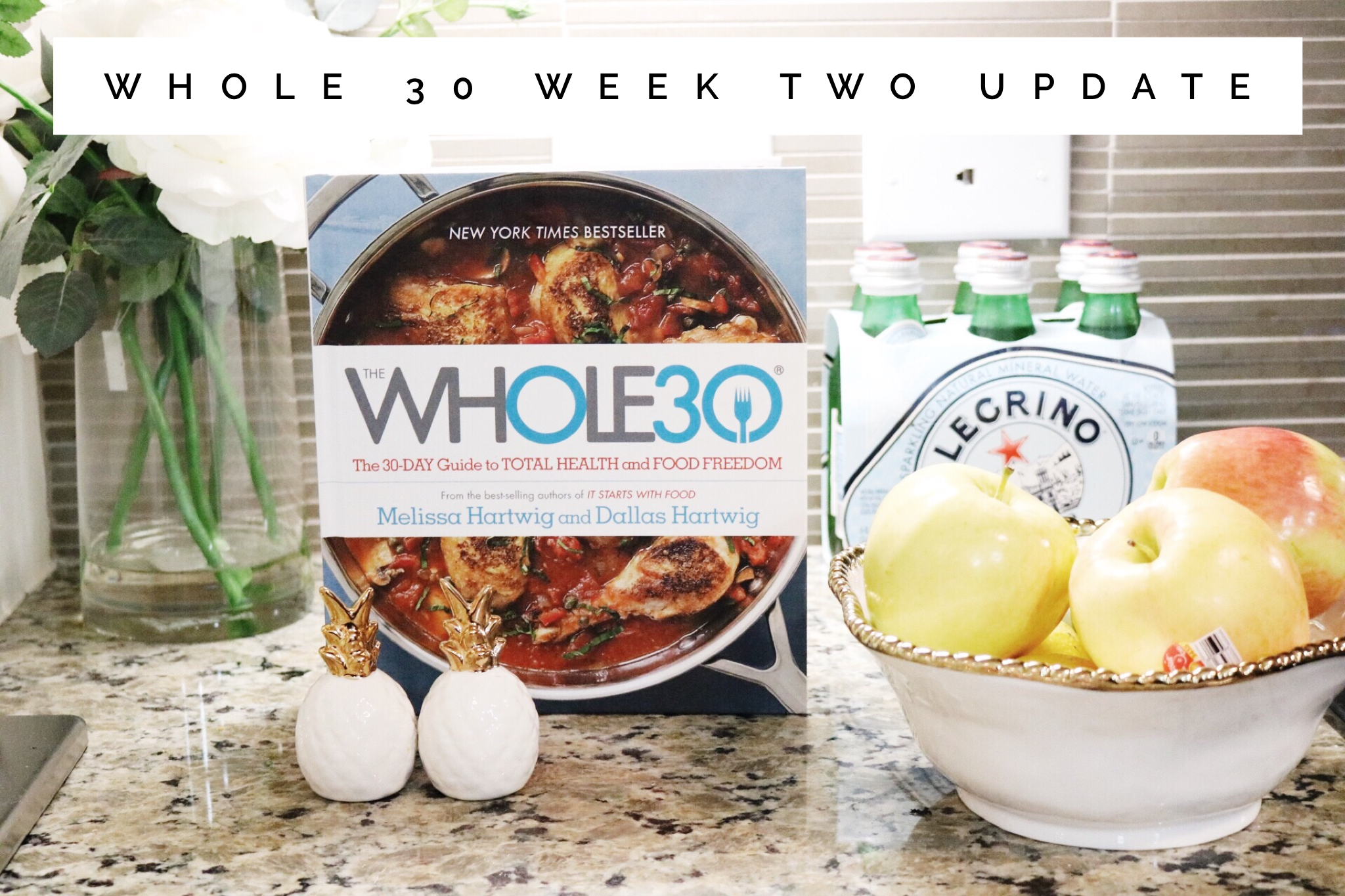 LifetoLauren Whole 30