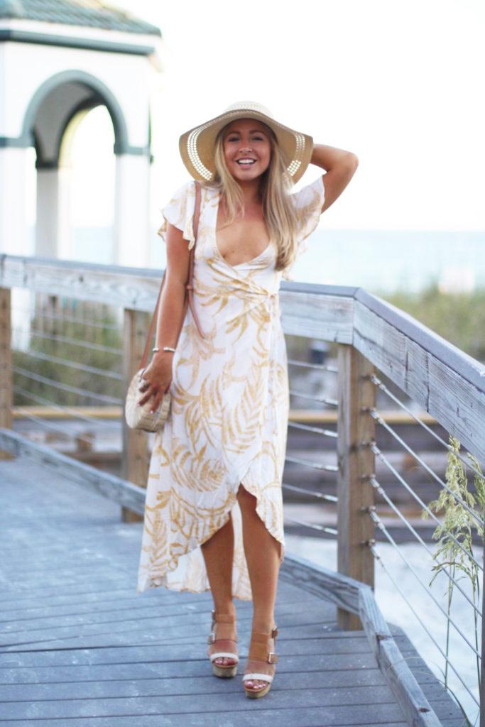 Summer Sundress - Summer Style