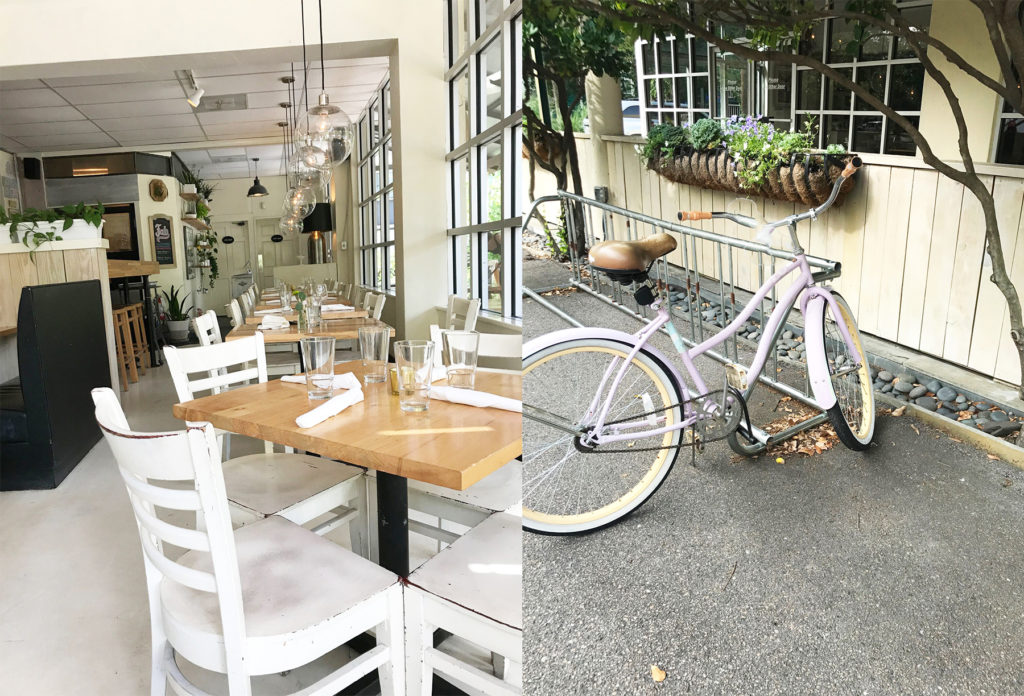 Charleston Travel Guide - Park Cafe