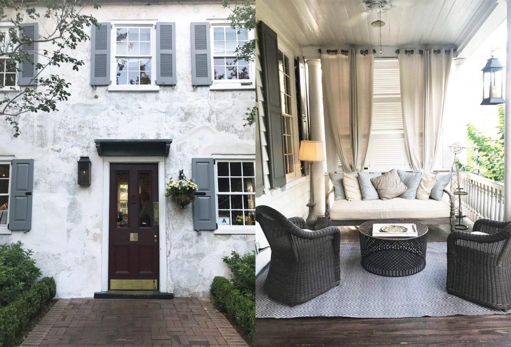 Charleston Travel Guide - Zero George