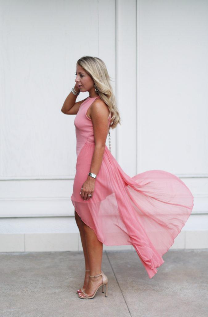 Summer Wedding Guest Dress Lifetolauren