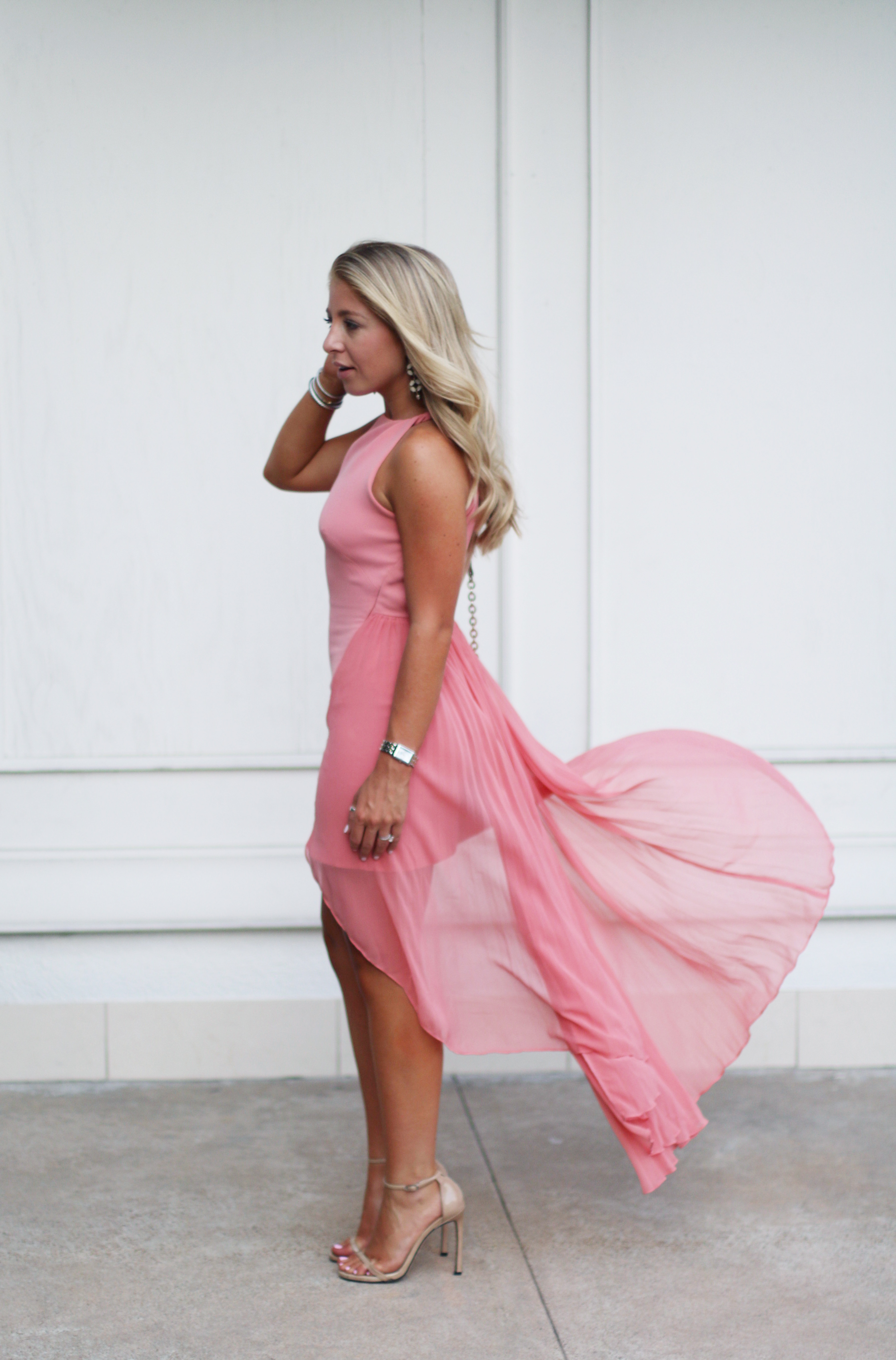 Summer Wedding Guest Dress 5 Lifetolauren