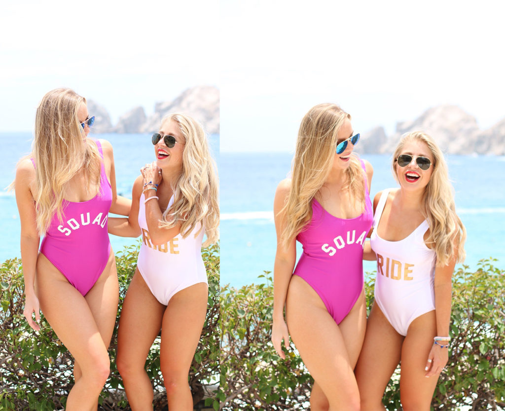 My Cabo Bachelorette Party