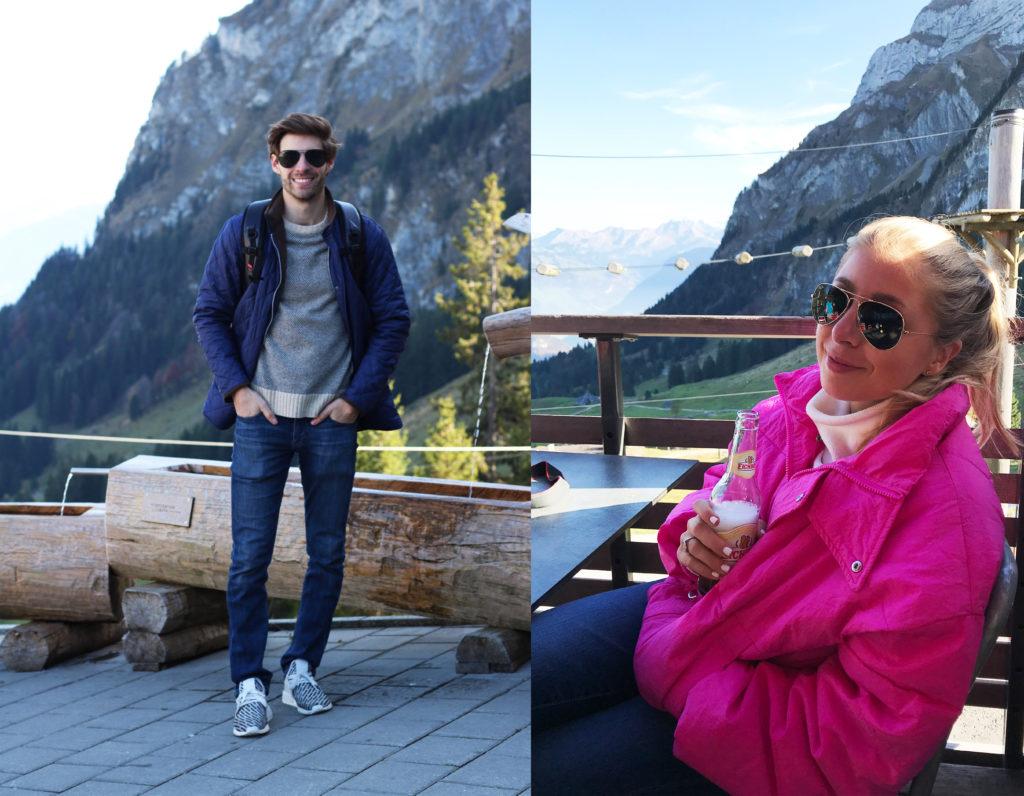 Switzerland Honeymoon