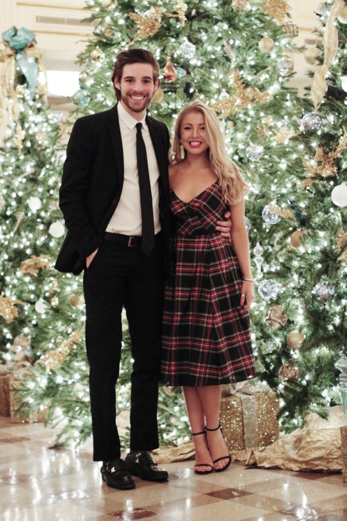 Christmas Dinner Dress Lifetolauren