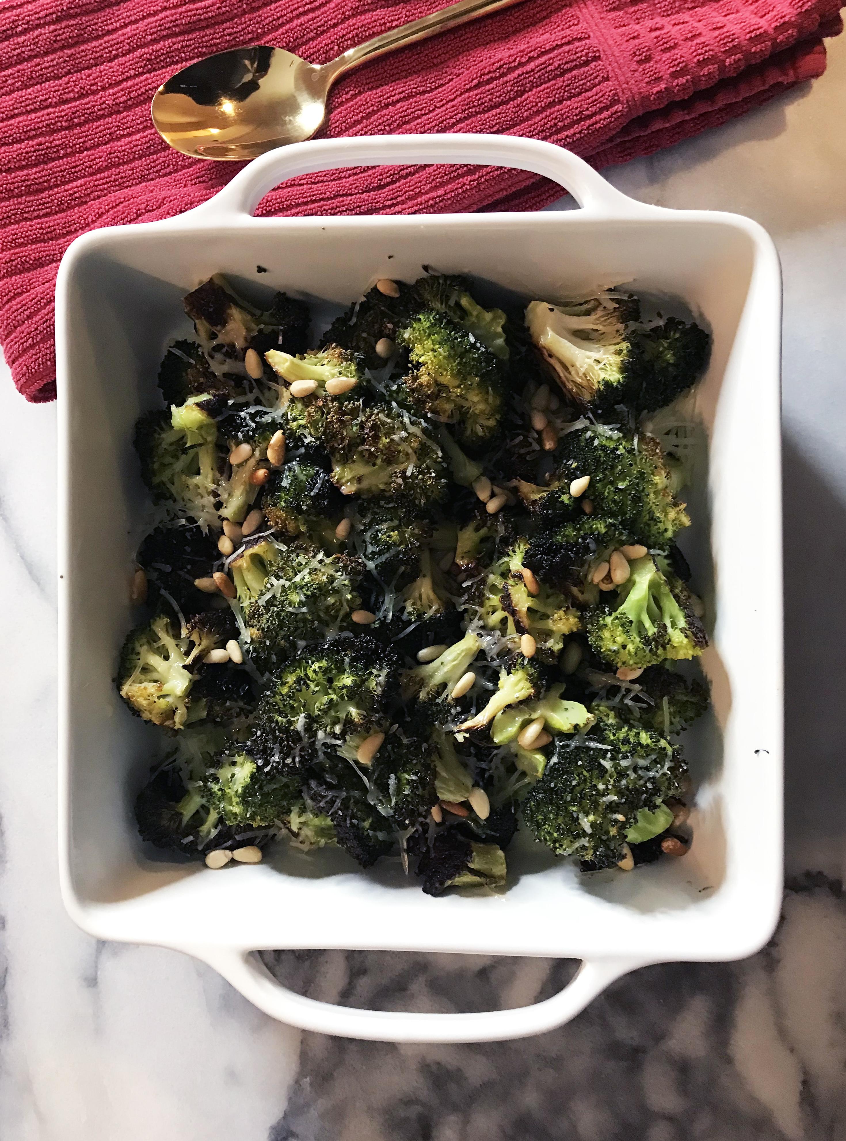 Healthy Christmas Dish