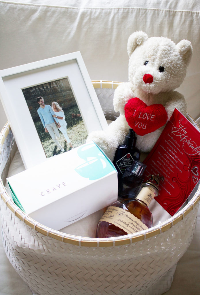 Valentine S Day Baskets Gifts For Him Her