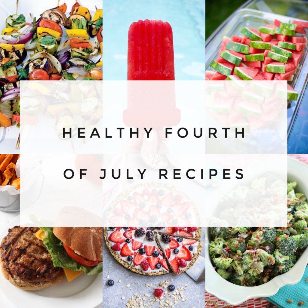 Six Healthy 4th Of July Recipes To Try This Year