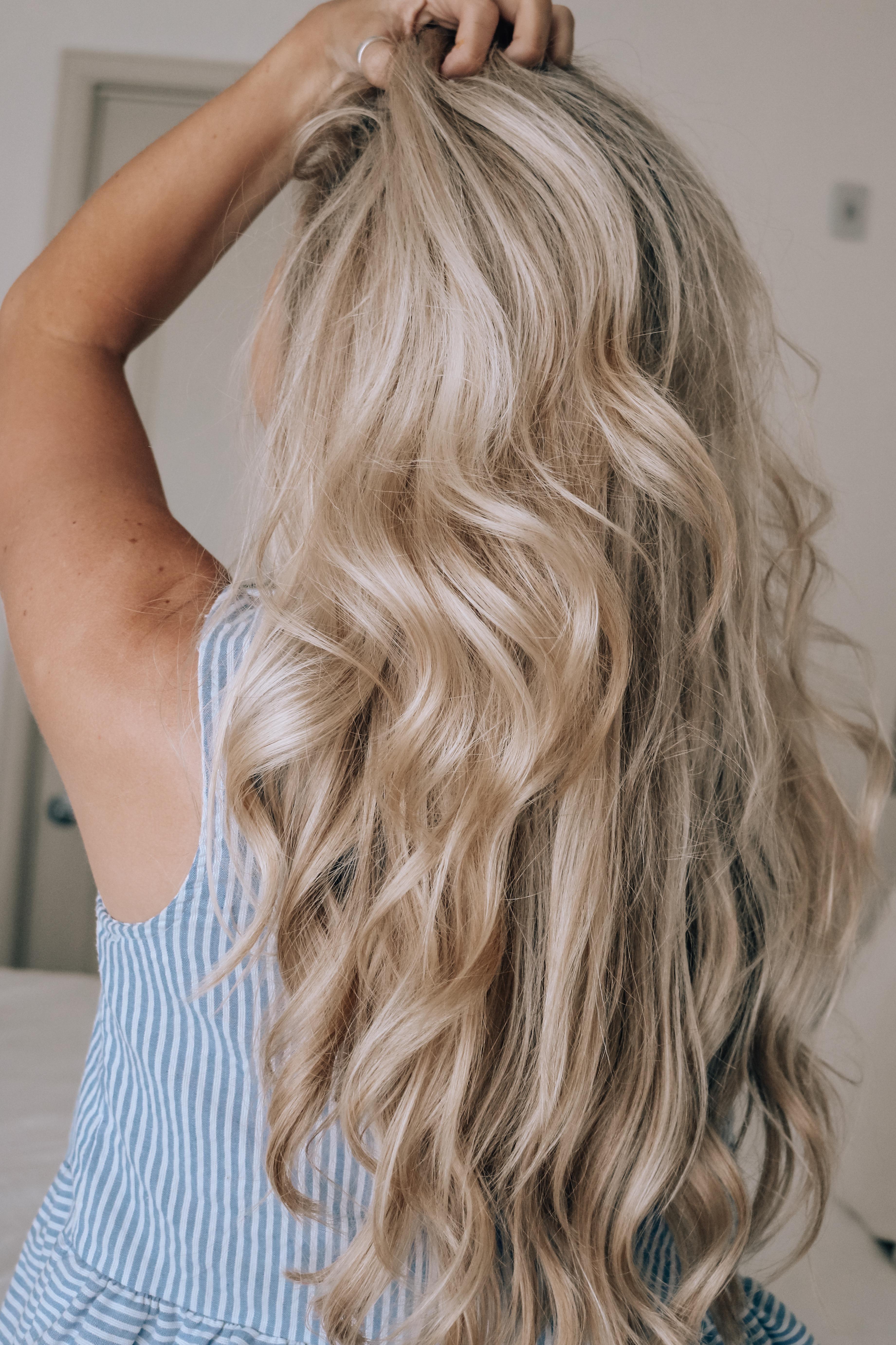 Everything Hair Q&A