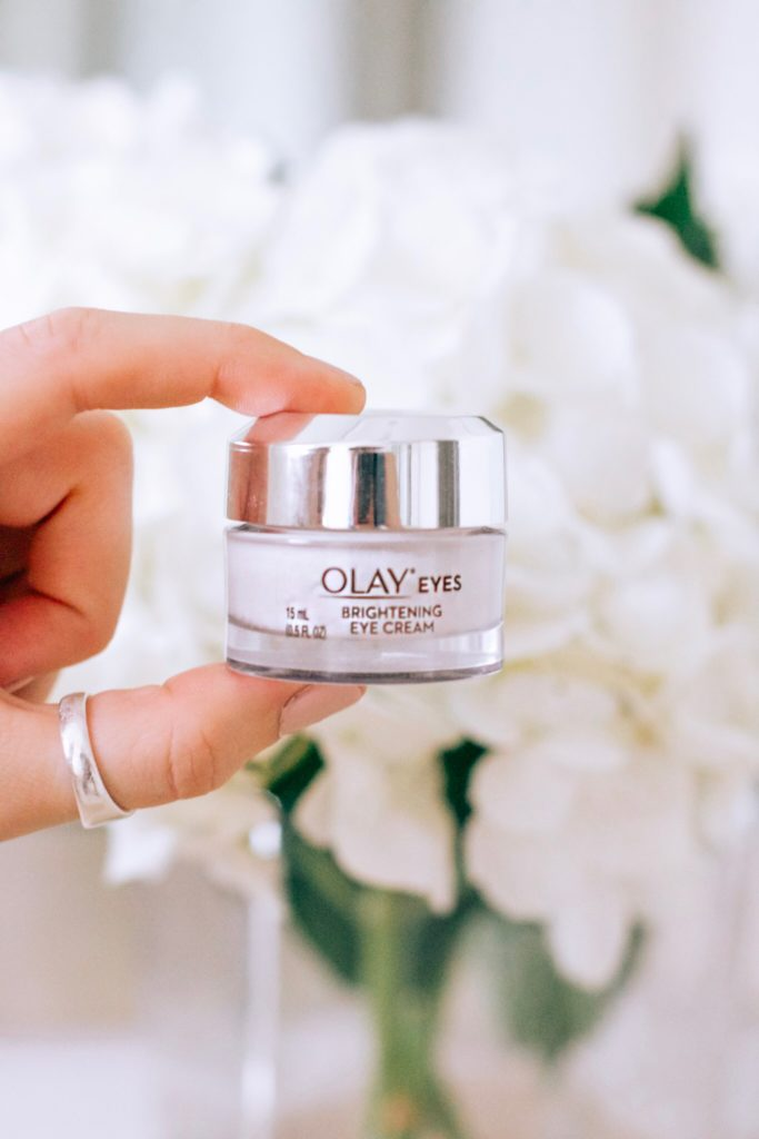 Olay Eyes Brightening Eye Cream Review Lifetolauren