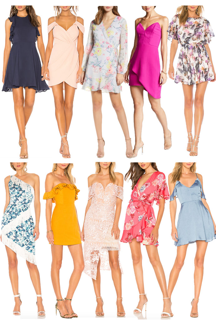 30 Spring Wedding Guest Dresses For Under 100 Lifetolauren