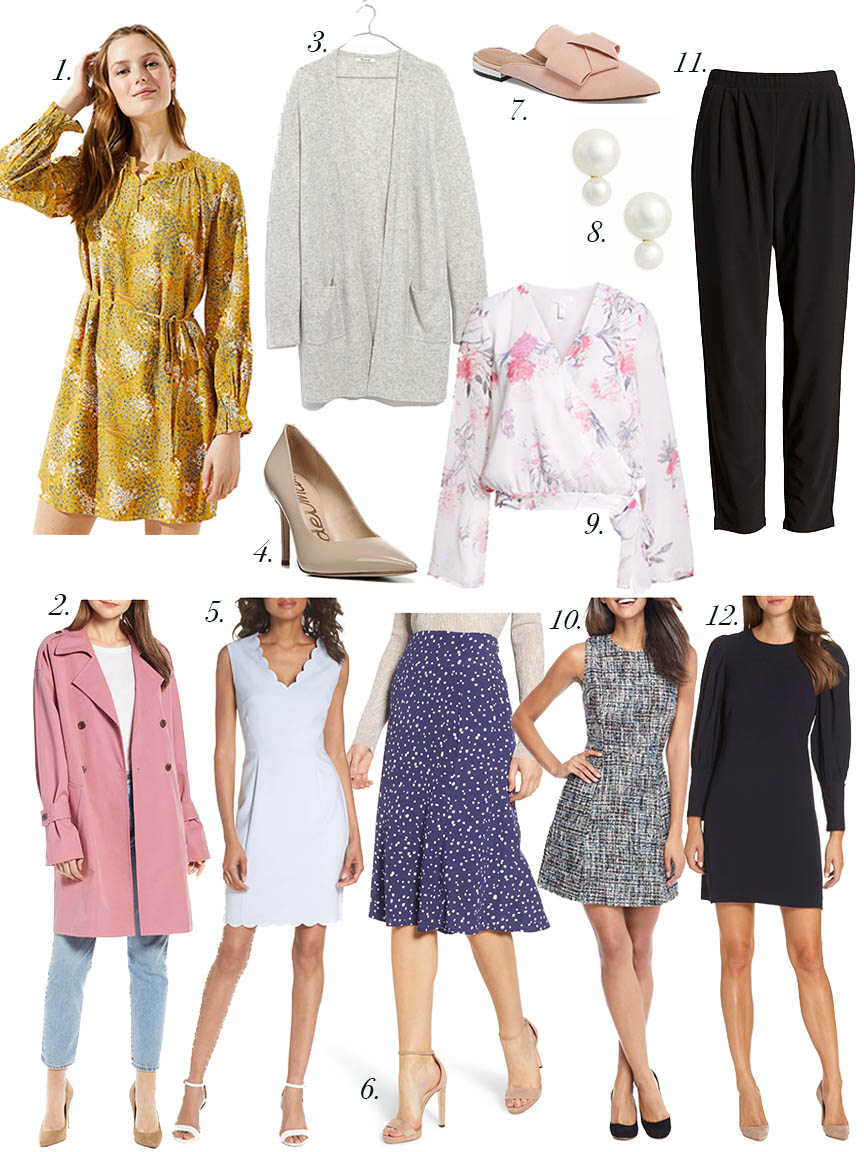 4a6cf26aa2a4c Workwear Wednesday  New Year Transitional Pieces