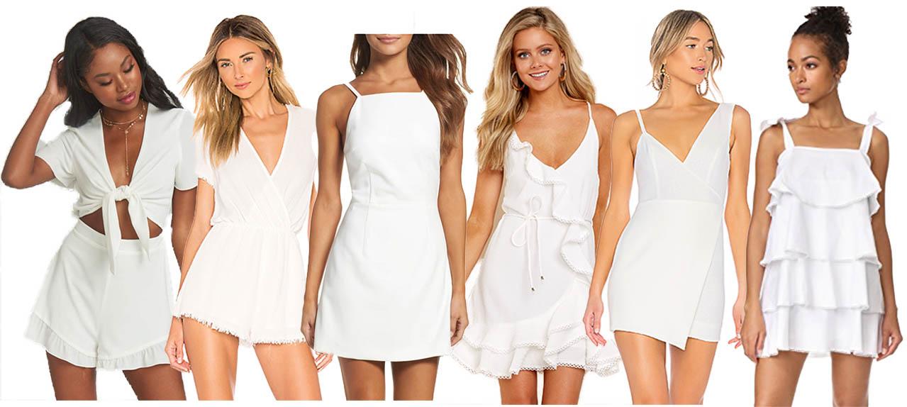 Bachelorette Party Dresses